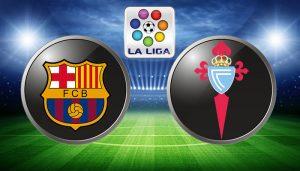 Барселона Сельта прогноз бесплатно