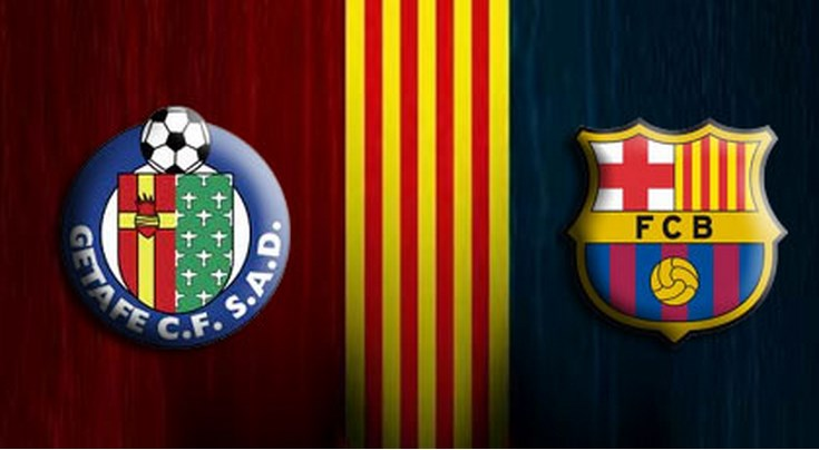 Хетафе Барселона прогноз