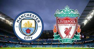 Манчестер Сити Ливерпуль прогноз
