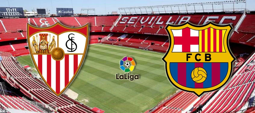 Севилья Барселона прогноз