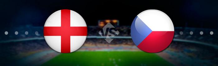 Англия Чехия прогноз