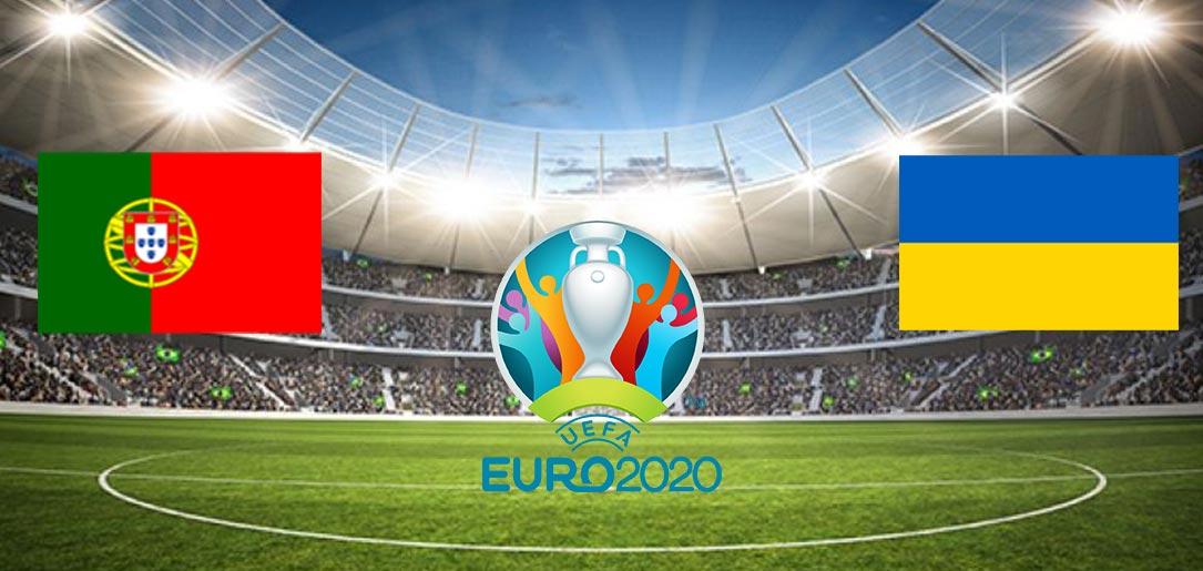 Португалия Украина прогноз