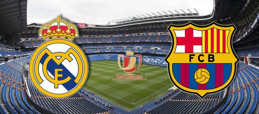 Реал Барселона прогноз
