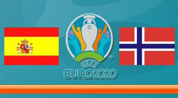 Испания Норвегия прогноз