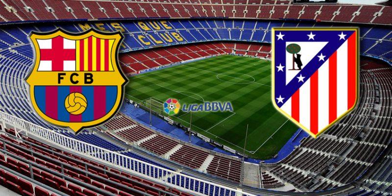 Барселона Атлетико прогноз