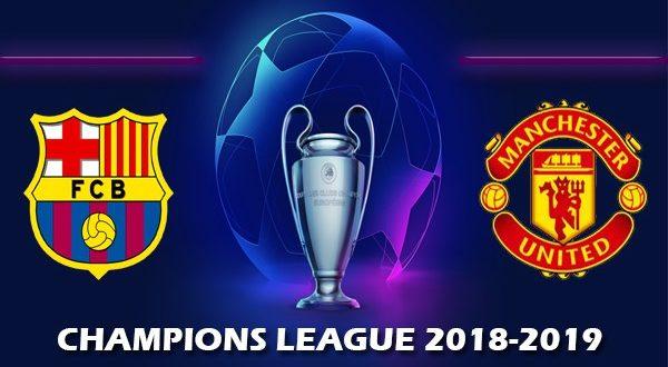 Барселона Манчестер Юнайтед прогноз