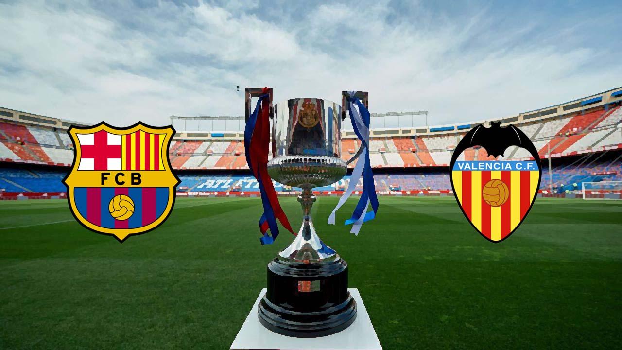 Барселона Валенсия прогноз