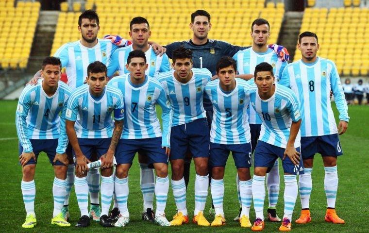 Южная Корея U20 Аргентина U20 прогноз