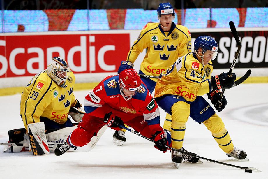 Швеция Россия прогноз