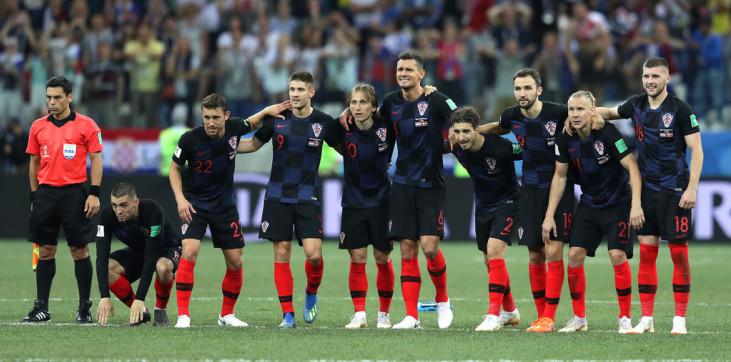Хорватия Уэльс прогноз