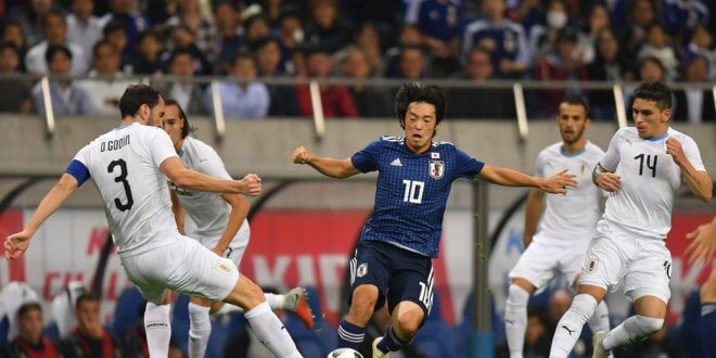 Уругвай Япония прогноз