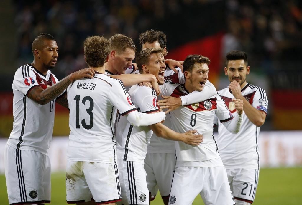 Беларусь Германия прогноз