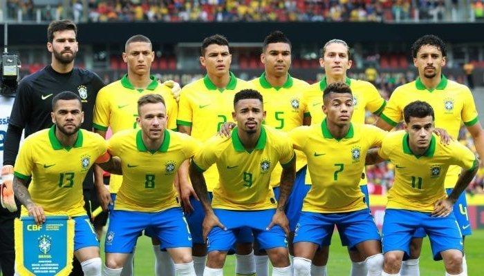 Бразилия Боливия прогноз