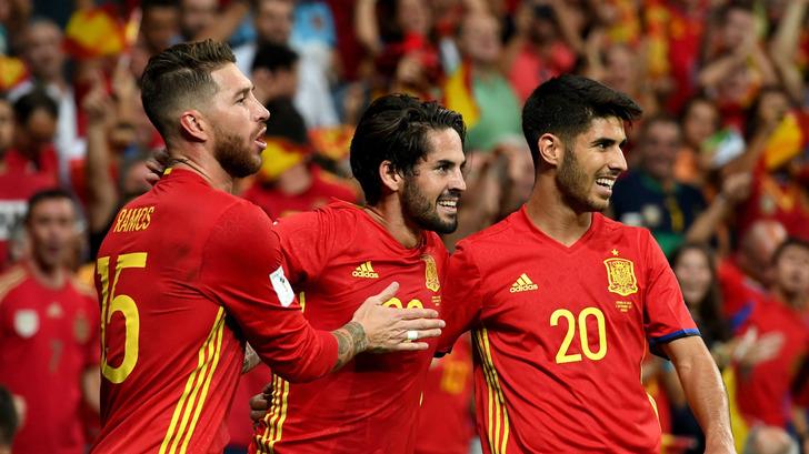 Испания Швеция прогноз