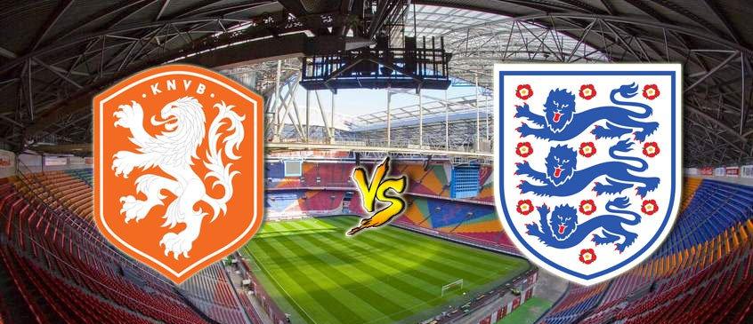 Нидерланды Англия прогноз