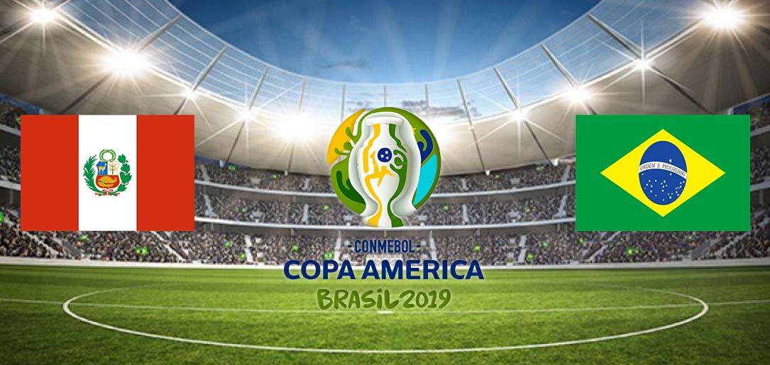 Перу Бразилия прогноз