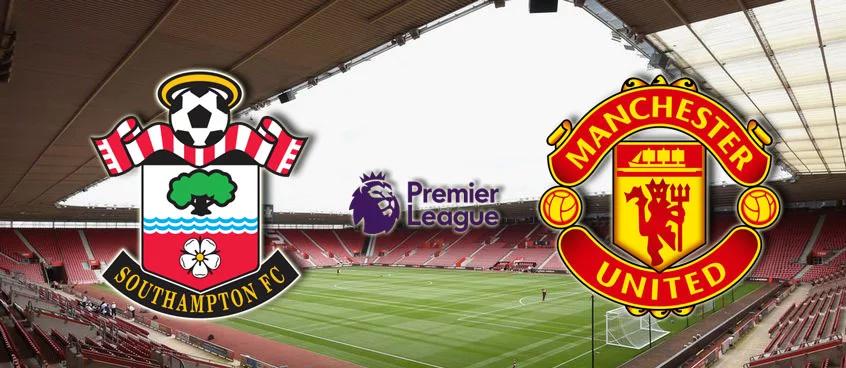 Саутгемптон Манчестер Юнайтед прогноз