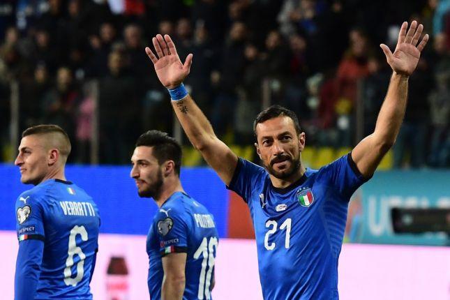 Италия Греция прогноз